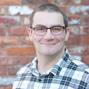 Nick Gimson