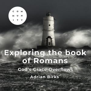 God's Grace Overflows