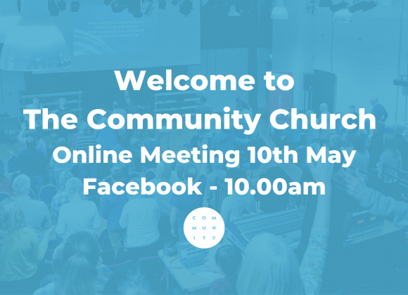 Online Meeting 10th May