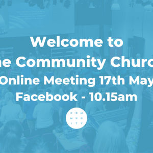 Online Meeting 17th May