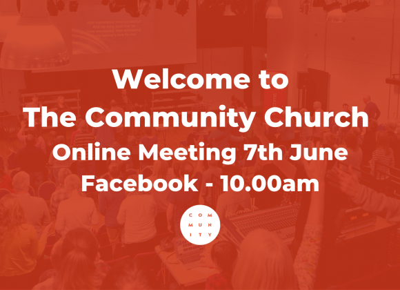 Online Meeting 7th June