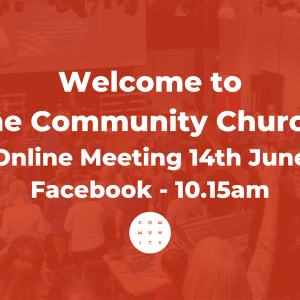 Online Meeting 14th June