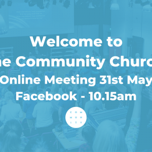 Online Meeting 31st May
