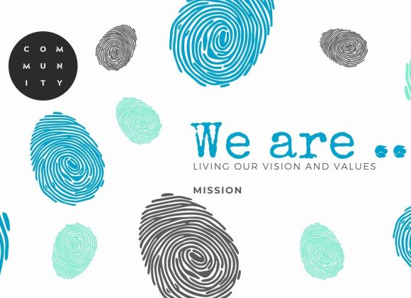 We are….Mission