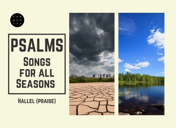 Psalms – Songs For All Seasons – Hallel (Praise)